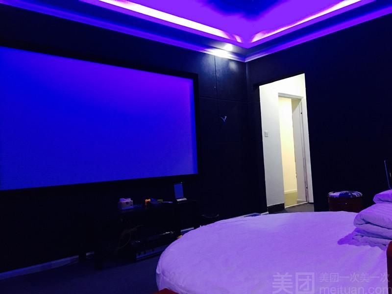 成都上影影院酒店